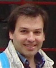 Molina Palacios, Sergio
